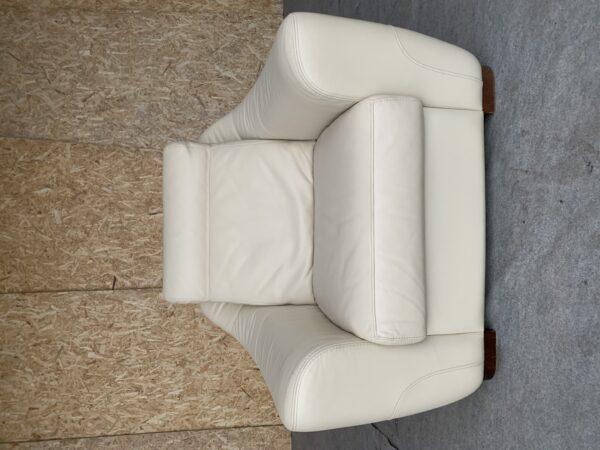 Кожаное Кресло , шезлонг !