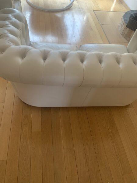 Кожаный диван + кресло Честер !Одесса