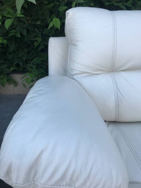 Кожаная мебель ( раскладной, реклайнер)заказан